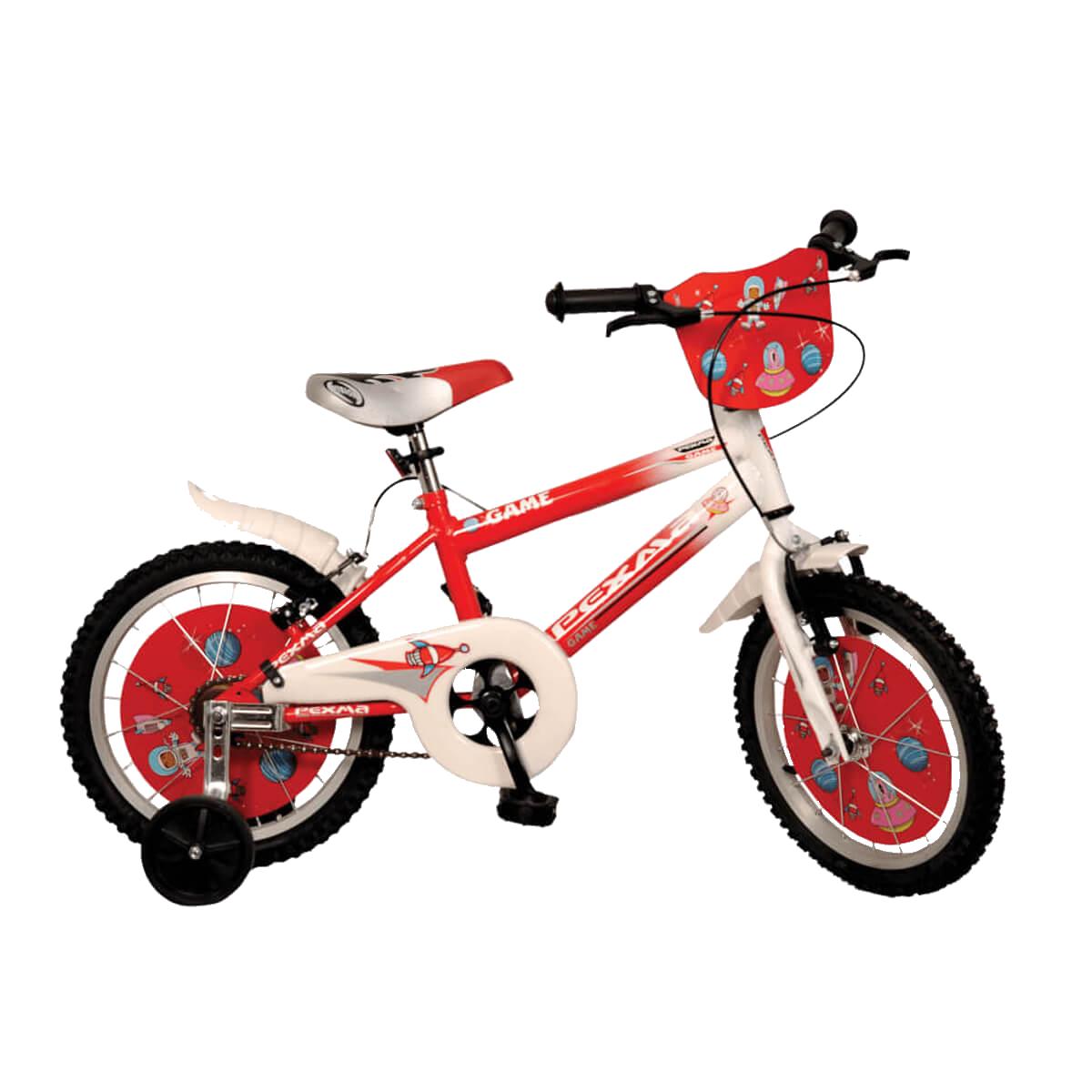 16 Jant Bisiklet