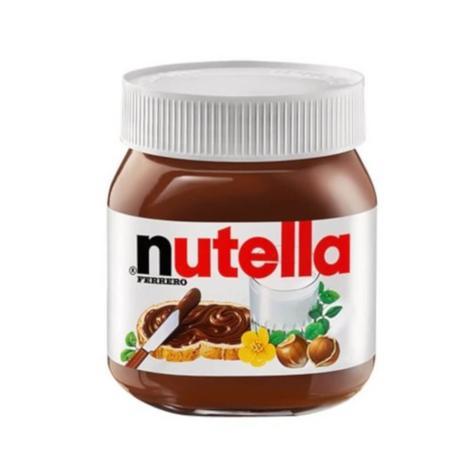 Nutella Kakaolu Fındık Kreması 400 G