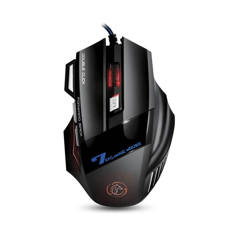 Piranha X7 Kablolu Gaming Mouse