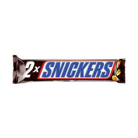 Snickers Bar Çikolata 80 G