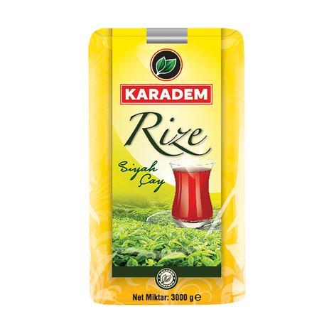 Karadem Çay Rize 3000 G