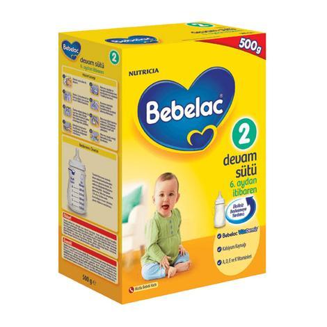 Bebelac Bebek Maması Biberon 2 500 G