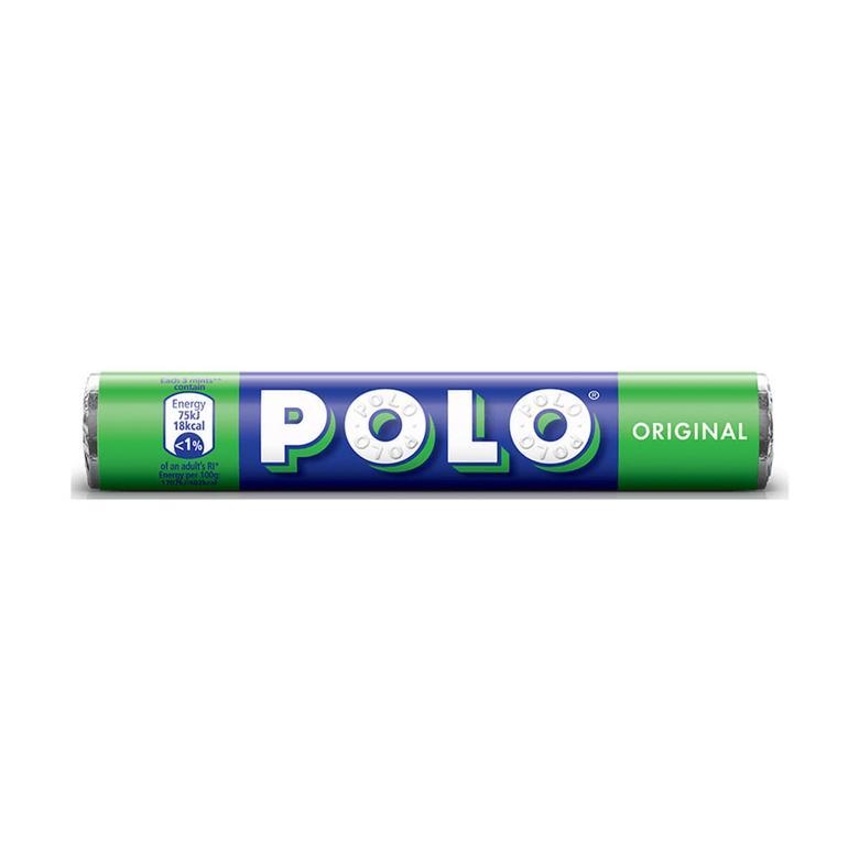 Polo Şeker Naneli 34 G