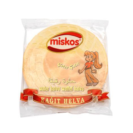 Miskos Kağıt Helva 45 G