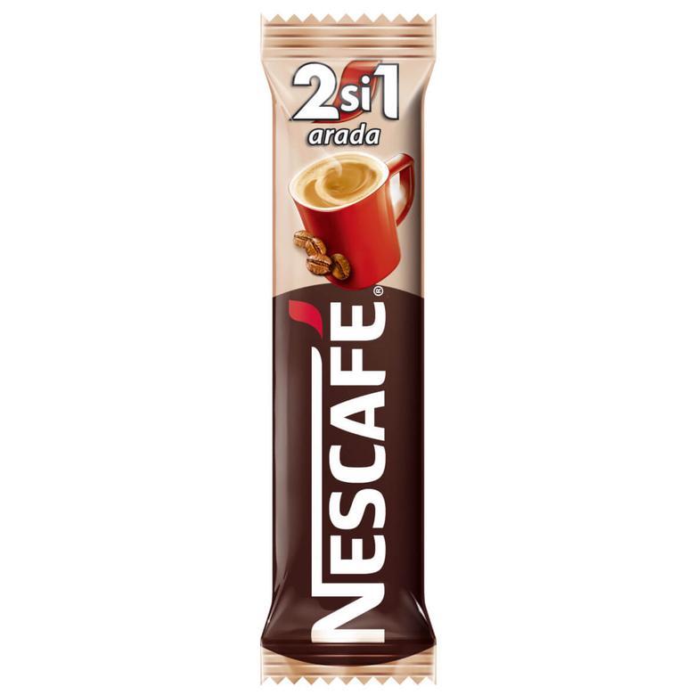 Nescafe Kahve 2'si 1 Arada 10 G