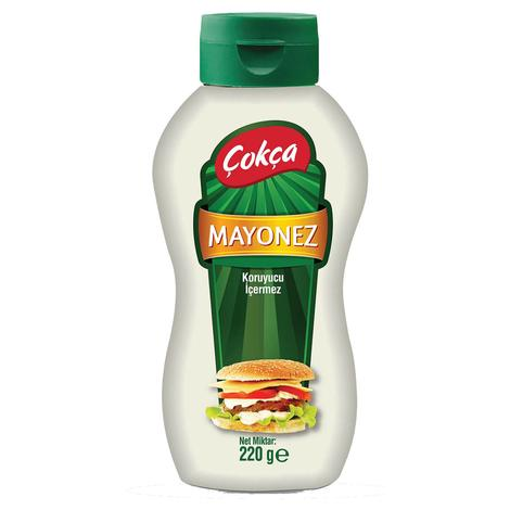 Çokça Mayonez 220 G