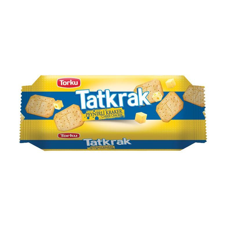 Torku Kraker Peynirli 100g