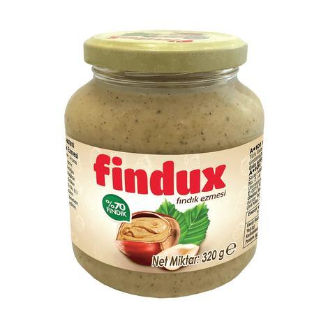Findux Fındık Ezmesi 320 G