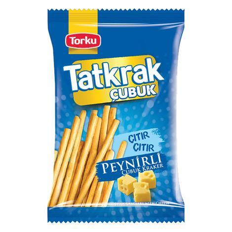Torku Kraker Çubuk Peynirli 3x10x75 G