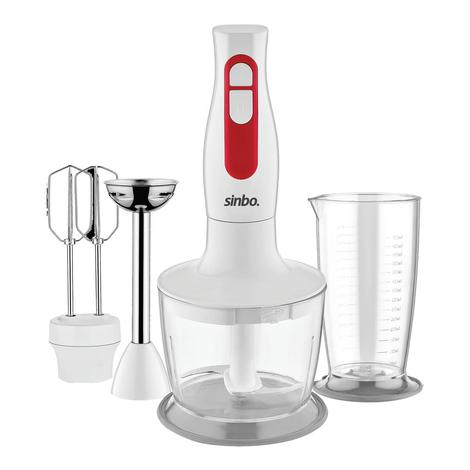 Sinbo Blender Set Shb 3100s