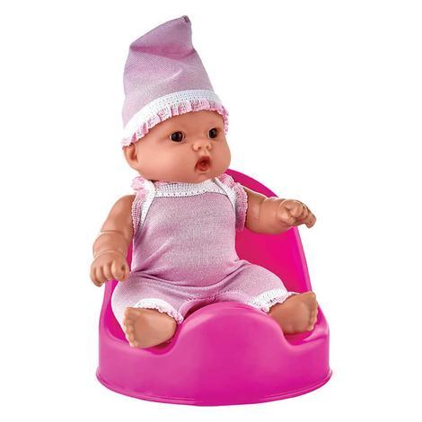 Oyuncak Lazımlıklı Bebek