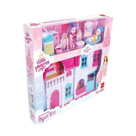 Oyuncak Prenses Oyun Evi
