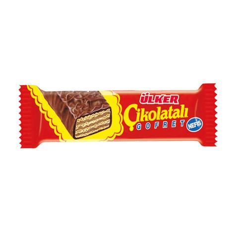 Ülker Çikolatalı Gofret 40 G