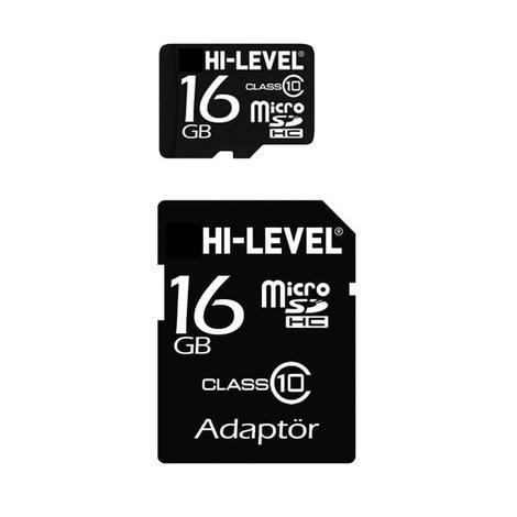 Hi Level 16 GB Micro Sd Kart