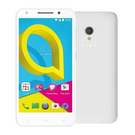 Alcatel Cep Telefonu U5