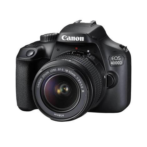 Canon Fotoğraf Makinası Eos 4000d