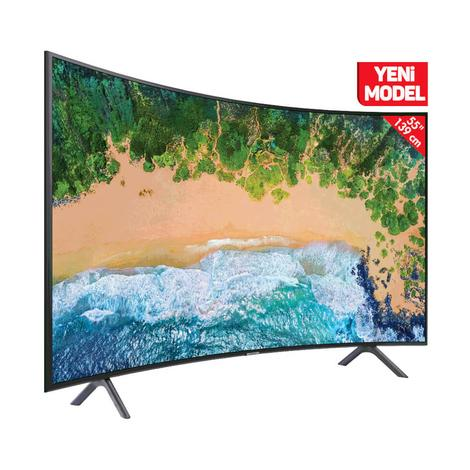 "Samsung Tv 55"" Uhd Curved 55nu7300"