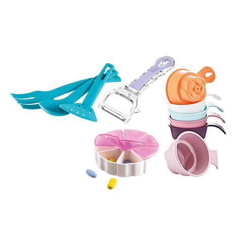 Freecook Plastik Karma Ürünler