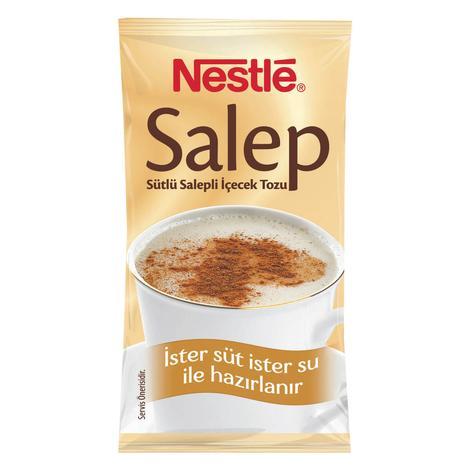 Nestle Toz İçecek Salep 15 G