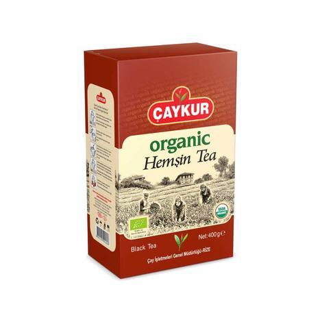 Çaykur Çay Organik Hemşin 400 G