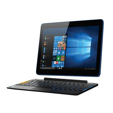 Hometech Tablet 2 In 1 Ht101