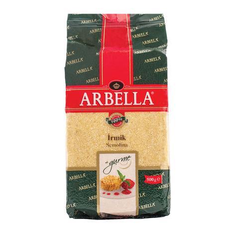 Arbella İrmik Vakumlu 500 G