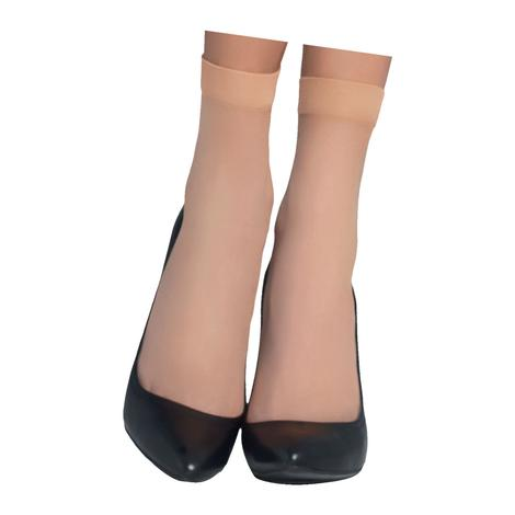 Penti Bayan Soket Çorap 2'li