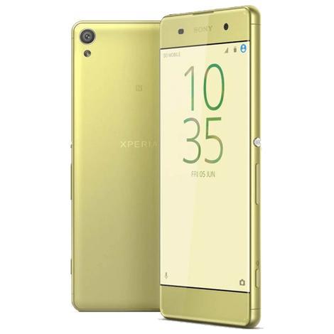 Sony Cep Telefonu Xperıa Xa