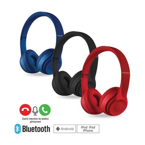 Piranha Bluetooth Kulaklık 2201