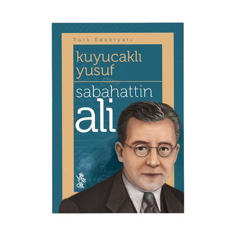 Kuyucaklı Yusuf - Sabahattin Ali