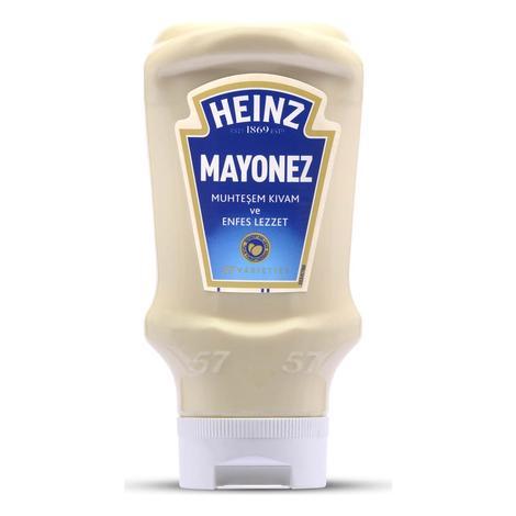 Heinz Mayonez 395 G