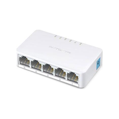 Mercusys Switch 5 Port Tak Kullan MS-105