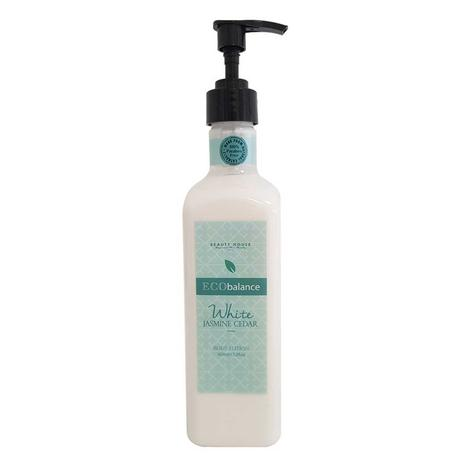 Beauty House Eco Balance White Jasmine Cedar Duş Jeli 260 Ml