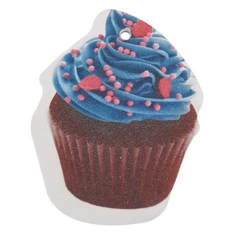 Beauty House Kağıt Törpü - Blue Cupcake