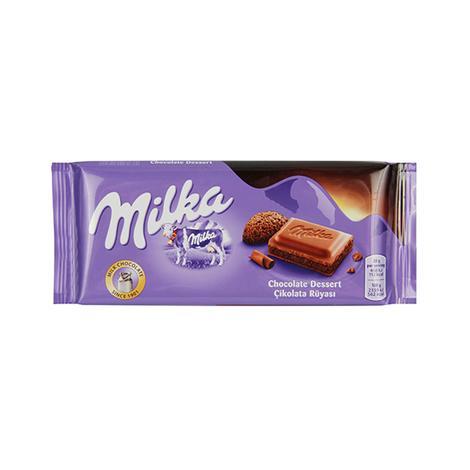 Mılka Çikolata Rüyası Çikolata 100 G