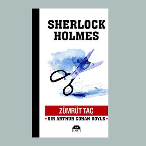 Sherlock Holmes - Zümrüt Taç