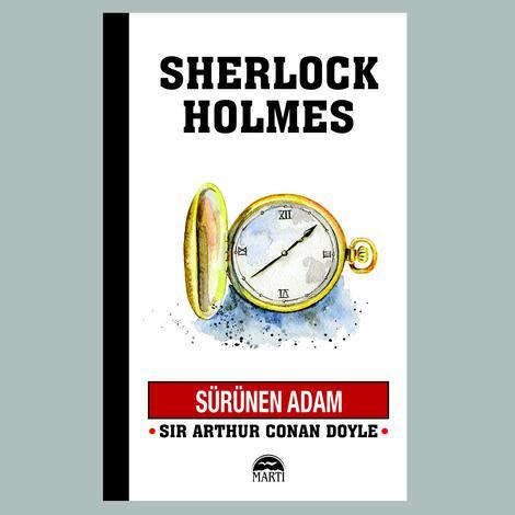 Sherlock Holmes - Sürünen Adam