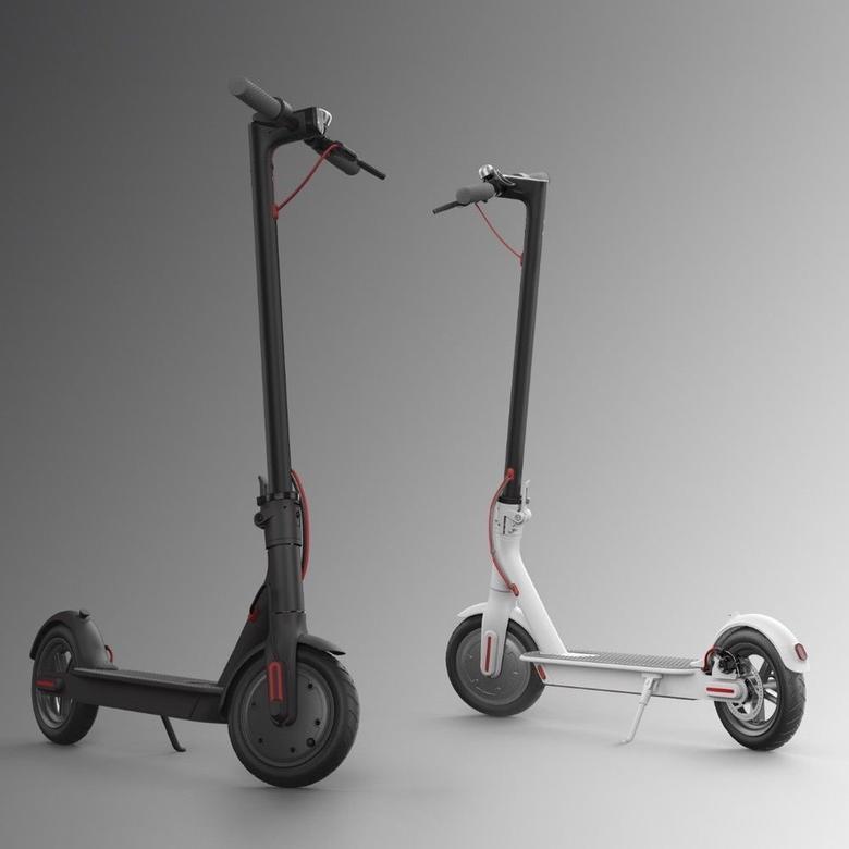 Xiaomi Mijia M365 Electric Scooter