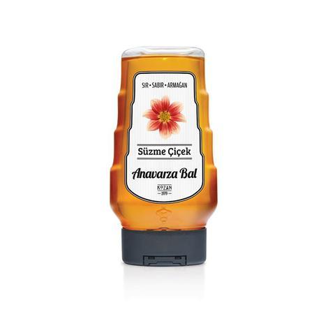 Anavarza Çiçek Balı Akıllı Kapak 325 G