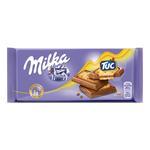 Milka Tuc Çikolata Tuzlu Krakerli 87 G