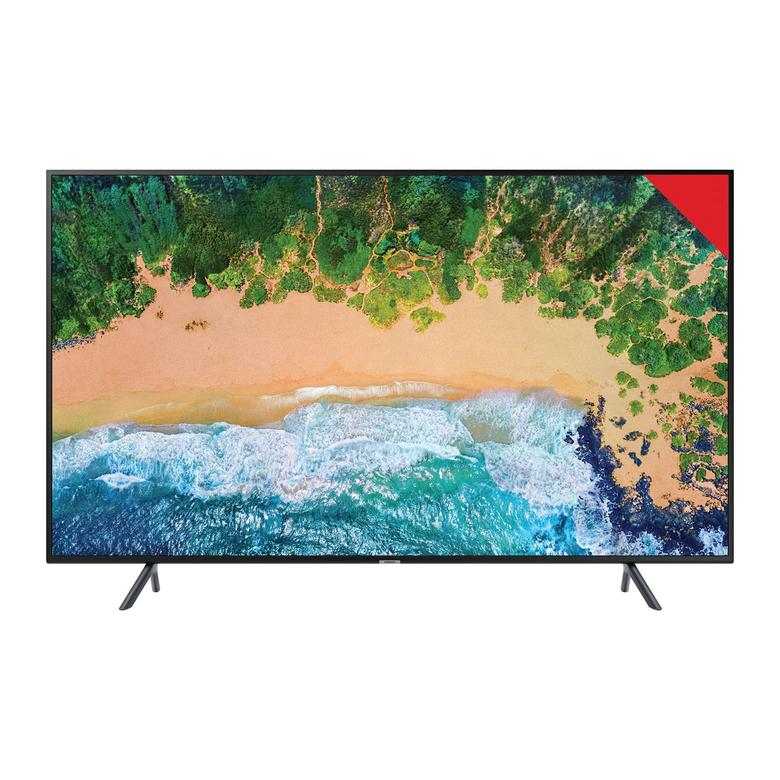 "Samsung UE-43NU7100 4K Ultra HD 43"" Uydu Alıcılı Smart LED TV"